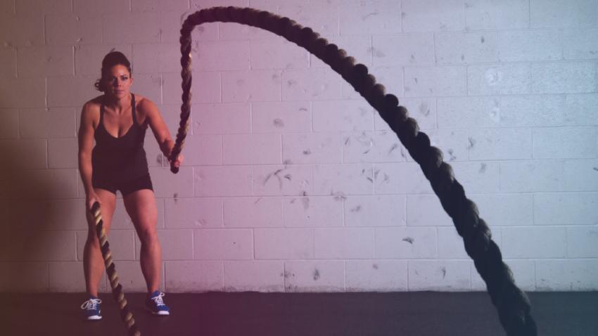 Intervallträning – bättre kondition med mindre och mer effektiv träning.
