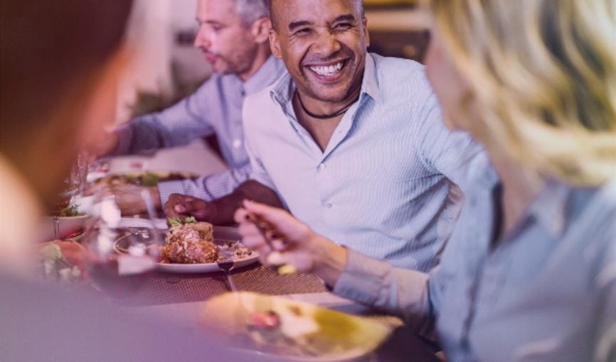 Därför är lunchen viktig för dina anställdas hälsa